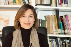 Amparo Iznájar Fernández