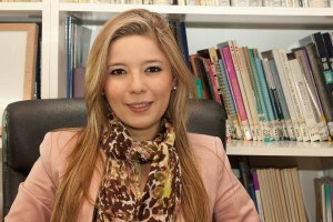 Erika Pinzón Benavides