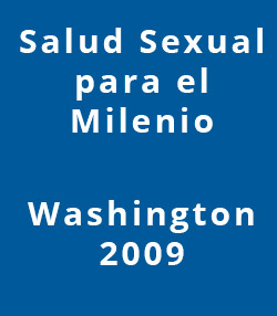 Salud-Sexual-para-el-Milenio-Washington2009