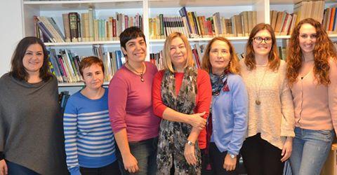 Instituto Espill y CAVAS unidos contra el Abuso Sexual Infantil