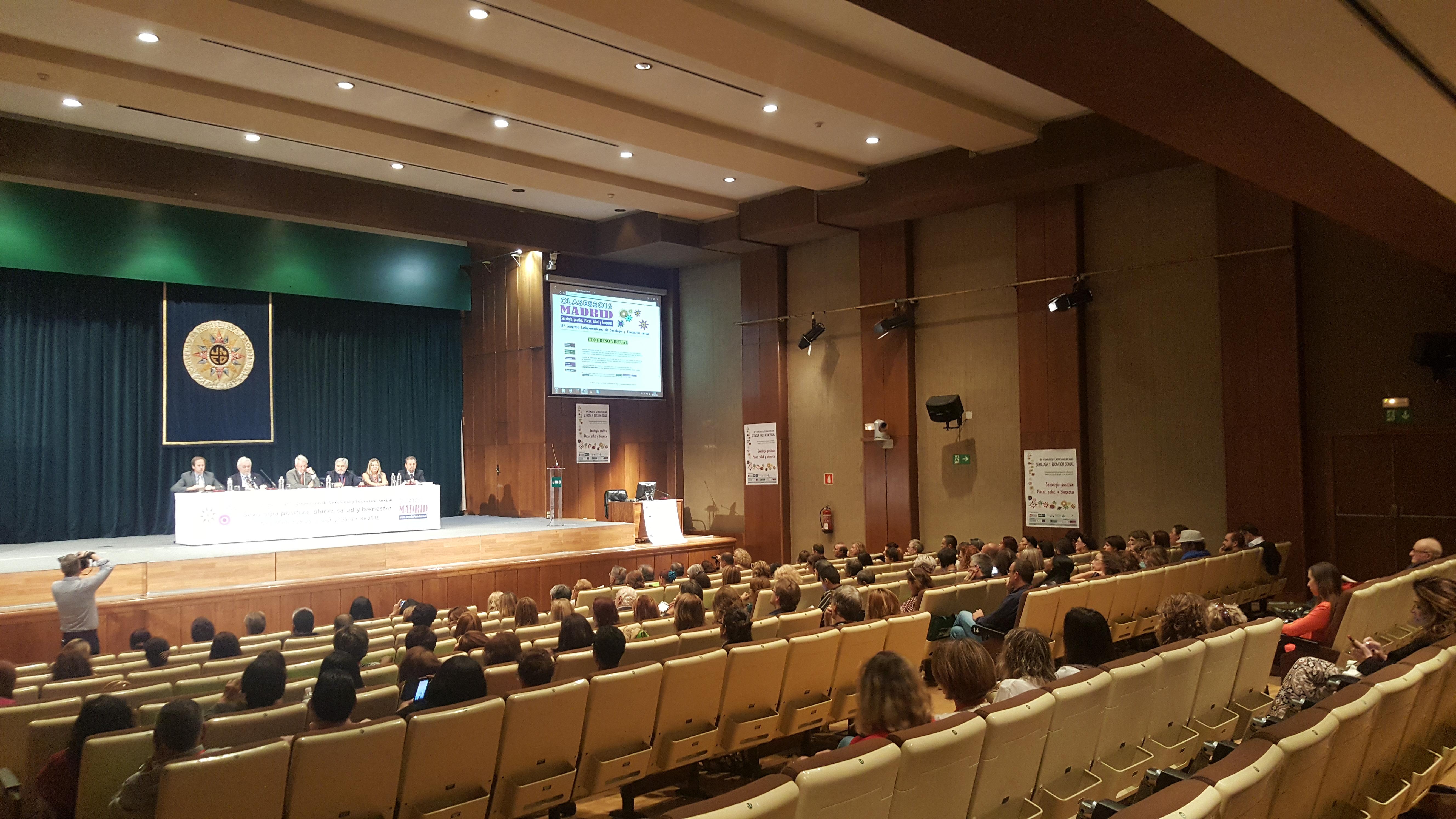 El 18° Congreso Latinoamericano de Sexología y Educación Sexual de FLASSES fue todo un éxito