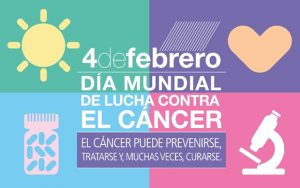 cancer lucha